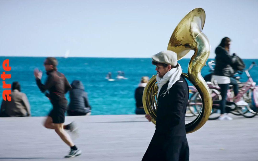 Göttlich, selbstverliebt, kämpferisch: Barcelona, Diva des Mittelmeers