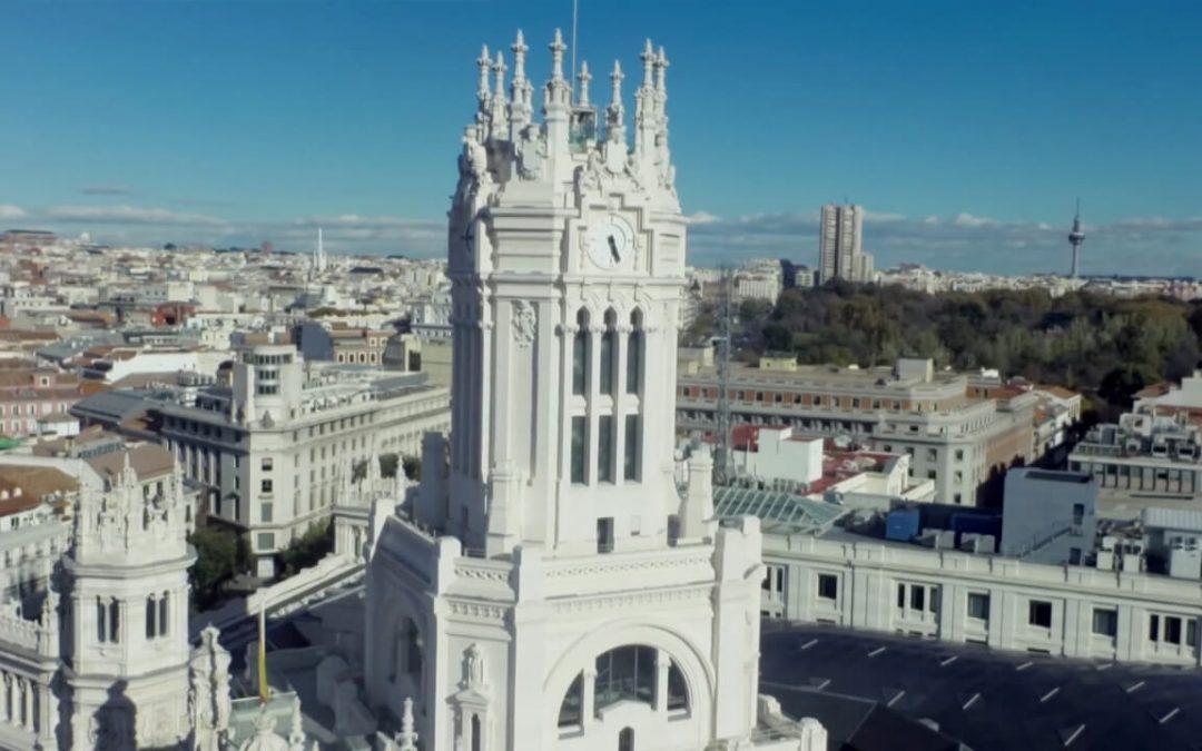 Metropole Madrid: Das Ende des Schweigens