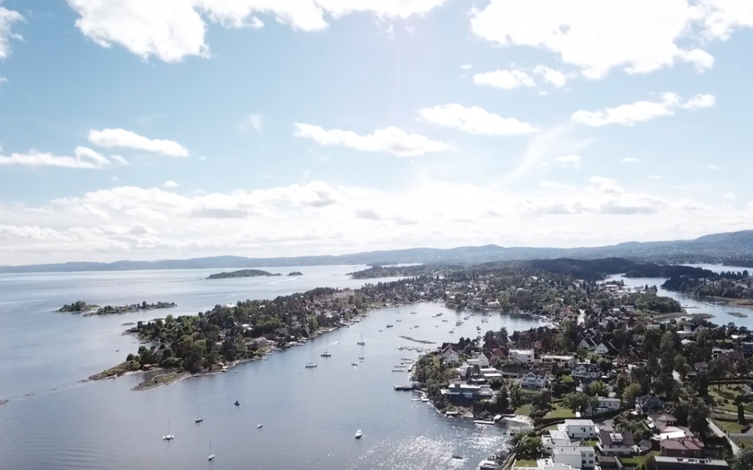 Oslo: Norwegens Hauptstadt träumt grün